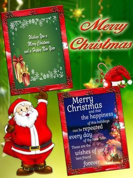 Christmas Wallpaper Free apk screenshot