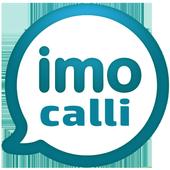 imocalli dialer icon
