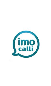 imocalli dialer poster