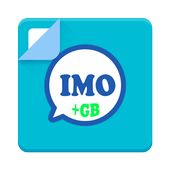 Imo +Gb icon