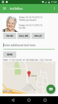 ImOkBox RollCall (Unreleased) apk screenshot