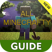 Guide for all minecrafty icon