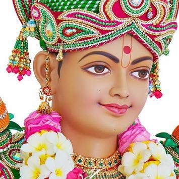 Swaminarayan - Wallpaper poster