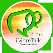 Imoretalk icon