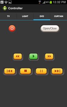 Remote Control screenshot 2