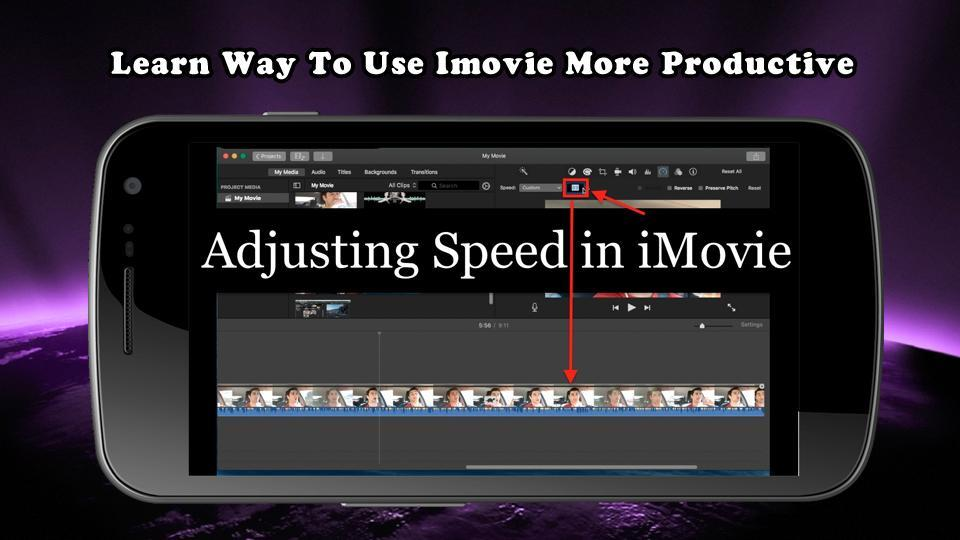 Tutorial Imovie For Android for Android - APK Download
