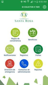 Santa Rosa screenshot 1