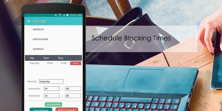 block schedule app