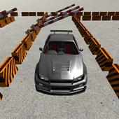 Car Parking Simulator Real icon