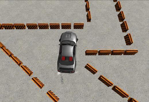 Car Parking Simulator Real apk screenshot