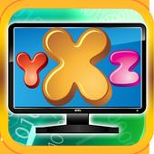 XYZ TV Connect icon