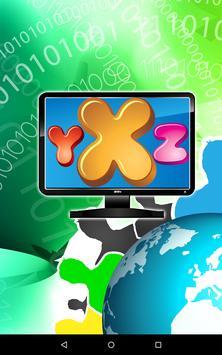 XYZ TV Connect apk screenshot