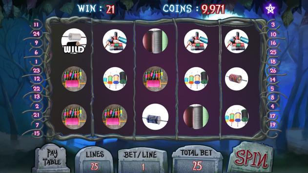 Kite Festival Jackpot : Real Casino Slot Machine screenshot 16