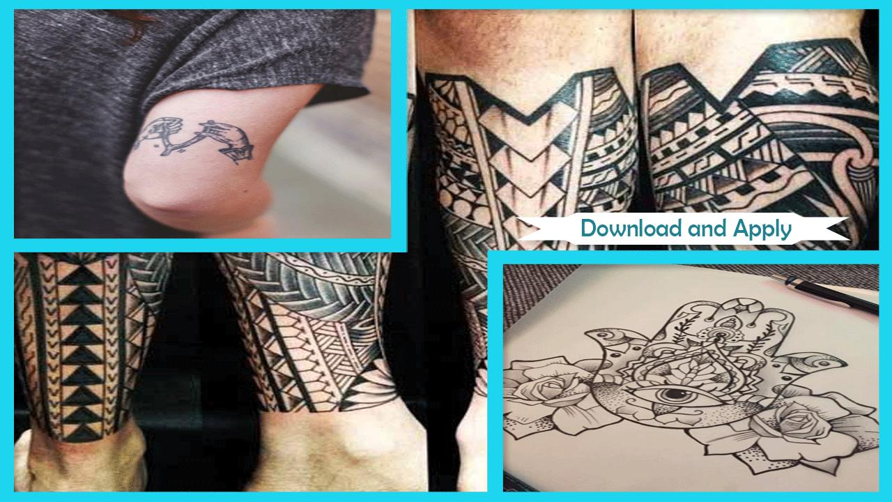 Amazing Hand Tattoo Ideas poster