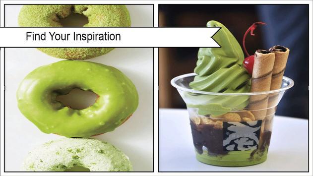 Best DIY Green Tea Shamrock Donuts screenshot 3