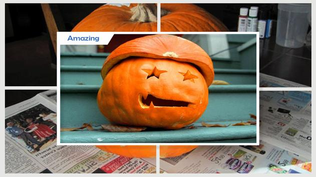 Easy DIY Carrot Pumpkin Characters screenshot 3