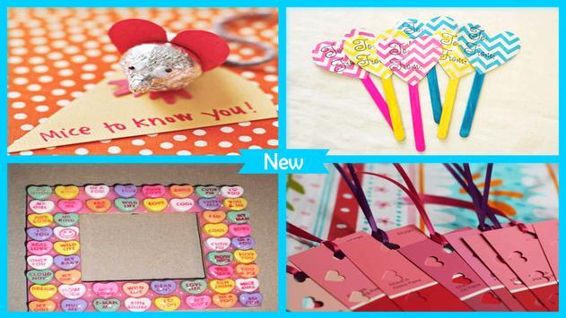 Easy Homemade Valentine Crafts screenshot 4