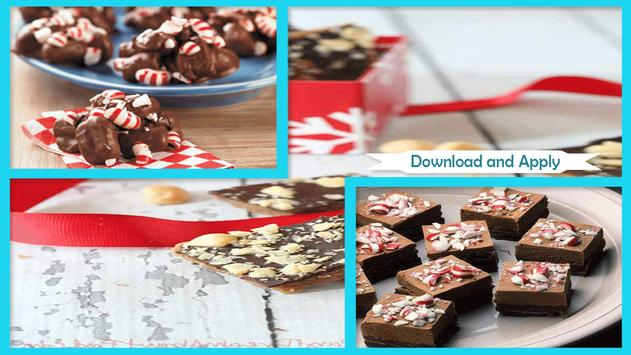 Sweet Christmas Candy Recipes apk screenshot