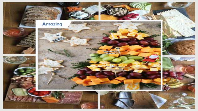 Tasty Cheese Tray Appetizer screenshot 2