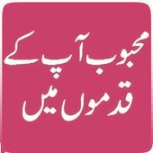 Mehboob Aap Kay Qadmon Main icon