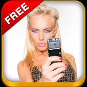 Sexy Selfie App icon