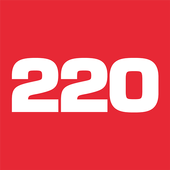 220 Triathlon Magazine icon