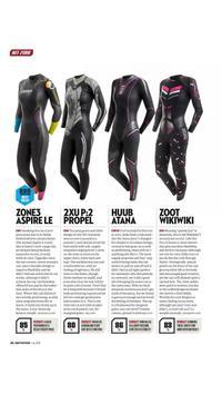 220 Triathlon Magazine apk screenshot