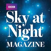 BBC Sky at Night Magazine icon