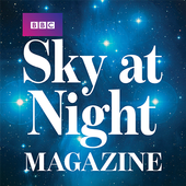 BBC Sky at Night Magazine icon
