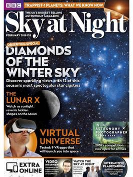 BBC Sky at Night Magazine apk screenshot