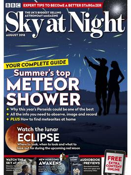 BBC Sky at Night Magazine apk screenshot