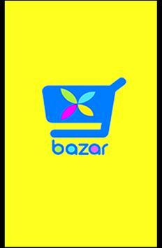 GBazar by Namaste Ventures poster