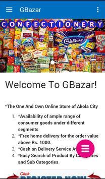 GBazar by Namaste Ventures screenshot 1