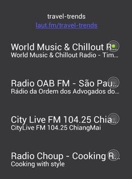 chicago radio stations apk screenshot