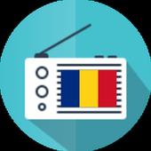 romania radio icon