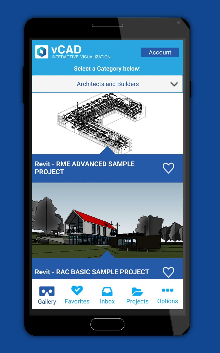 vCAD for Android - APK Download