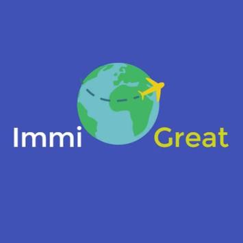 Immi-Great poster