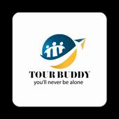 Tour Buddy icon