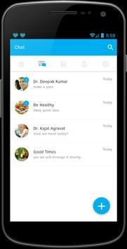 Indian Medical Network screenshot 1