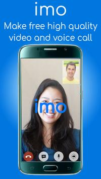 freе imo video calls and chat tipѕ apk screenshot