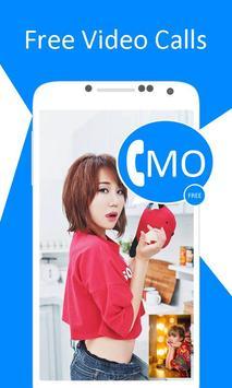 Free imo Video Calls Advice poster