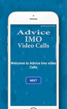 Advice imo new 2018 screenshot 3