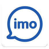 imo free video calls and chat icon