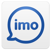 imo beta free calls and text иконка