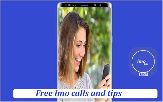Free I­­­m­­­­­o B­­­e­­­­­ta Live Chat Video Tips screenshot 1