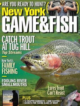 New York Game & Fish screenshot 2