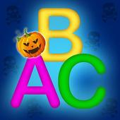 Halloween Names Learning icon