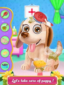 Princess Tooth Fairy Adventure screenshot 3