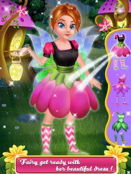 Princess Tooth Fairy Adventure screenshot 8