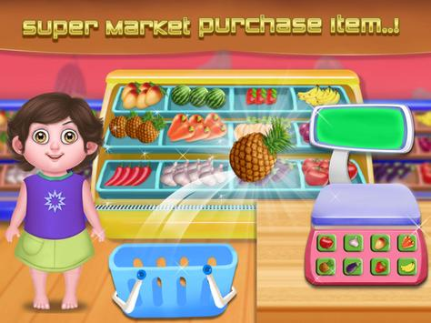 Super Market Shop Manager screenshot 4